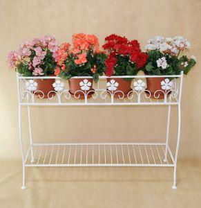 Подставка для цветов Мальва 3