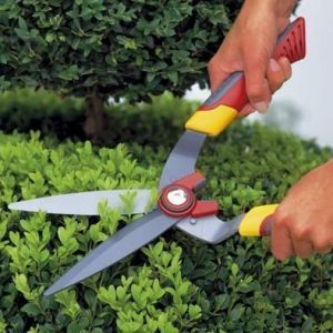 Ножницы для живой изгороди TOPIARY