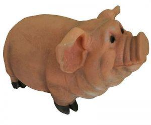 Фигурка декоративная Свинка