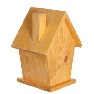 Домик для птиц Уютный