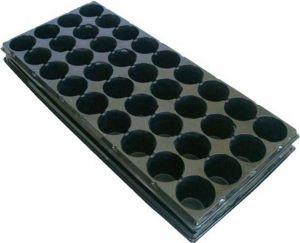 Кассеты для рассады с поддоном 36 ячеек