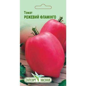 Томат Розовый Фламинго