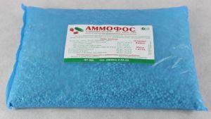 Аммофос 1кг