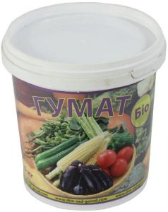 Гумат (БИО) 0,5 л