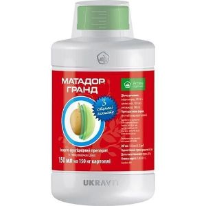 Матадор Гранд® 150 мл