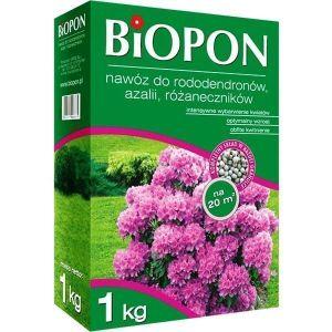 Удобрение Biopon для рододендронов и азалий, 1 кг