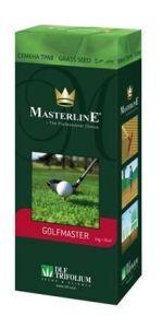 Газонная трава Masterline Golfmaster (Гольфмастер) 1 кг