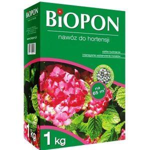 Удобрение Biopon для гортензий