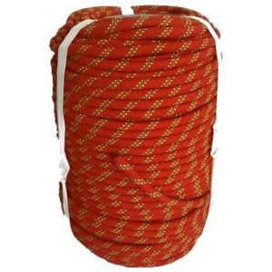 Шнур полипропиленовый плетеный 100 м