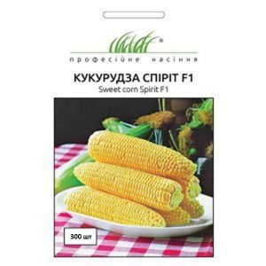 Кукуруза сахарная Спирит F1 (300 шт)