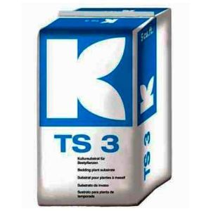 Торфяной субстрат Класманн TS3