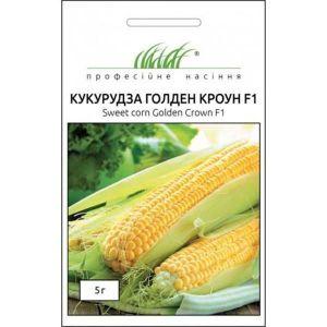 Кукуруза сахарная Голден Кроун F1