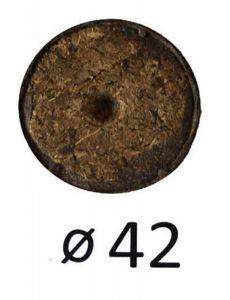Торфяные таблетки Willy в сеточке, Ø42мм