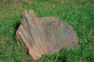 Декоративный камень Крышка