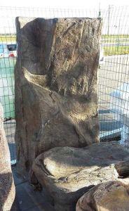 Декоративный камень Водопад