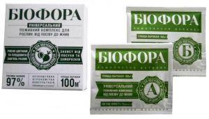 Биофора, 30 мл