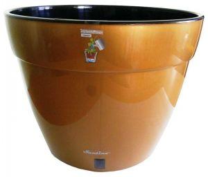 Горшок с дренажной системой ASTI, 12 литров