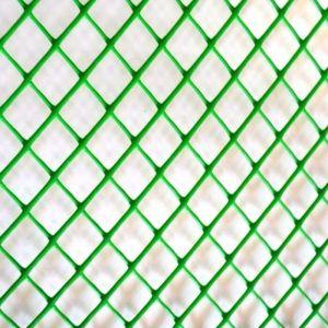 Заборная решетка, ячейка 40*40 мм