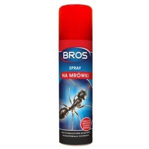 Аэрозоль BROS от муравьев