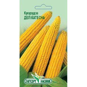 Кукуруза Деликатесная