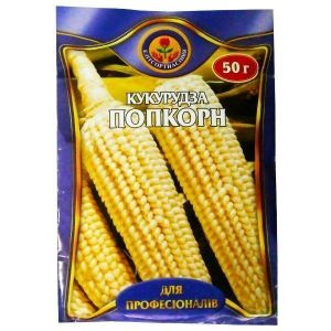 Кукуруза Попкорн 50 г