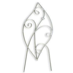 Шпалера для цветов Прованс Лист