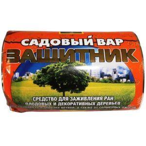 Садовый вар Защитник 100 грамм
