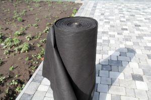 Агроволокно Черное (мульча) 60г/м² 1,6х10м Дім Сад Город плюс