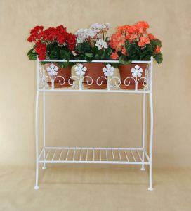 Подставка для цветов Мальва 2