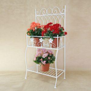 Подставка для цветов Мальва 4