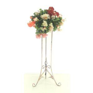 Подставка для цветка консоль