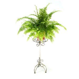 Подставка для цветка консоль декор мини