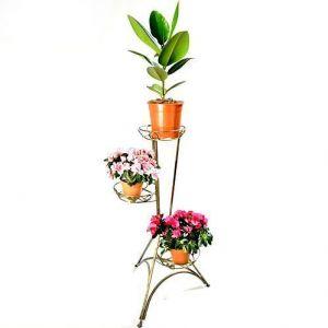 Подставка для цветов Башня 3