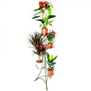 Подставка для цветов Башня 5