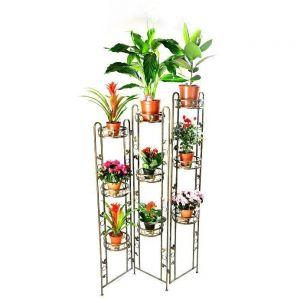 Подставка для цветов Ширма раскладушка 9