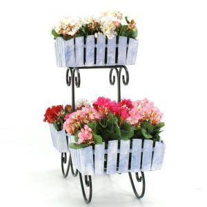Подставка для цветов Кантри Горка 3