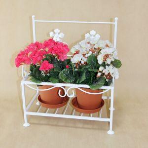 Подставка для цветов Стул двойной