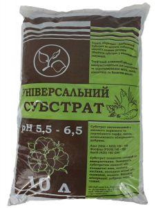 Субстрат Универсальный 10 л