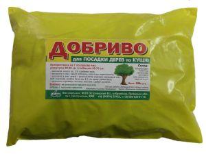 Удобрение для посадки деревьев и кустов ОВИ 0,550 кг