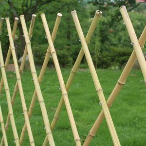 Бамбуковая опора 75 см