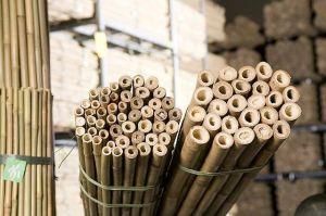 Бамбуковая опора 90 см