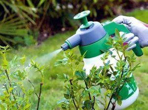 Садовая защита
