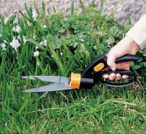 Ножницы для травы 180° TEFLON DE LUXE