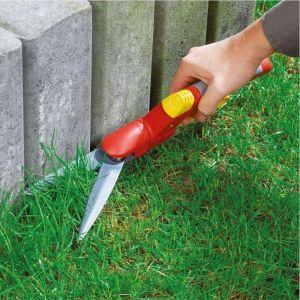 Ножницы для травы 180° TEFLON (W1302)