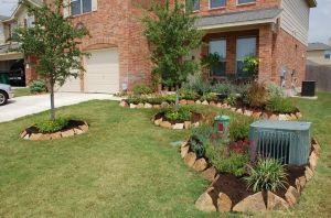 Грабельки садовые
