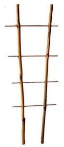 Бамбуковая лесенка 45 см