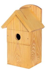 Домик для птиц Комбинированный