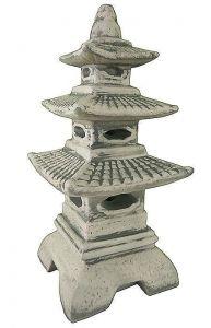 Садово-парковая форма Пагода
