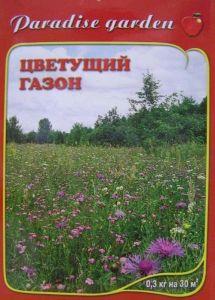 Цветочный газон 300г