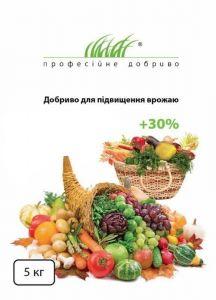 Удобрение для повышения урожая